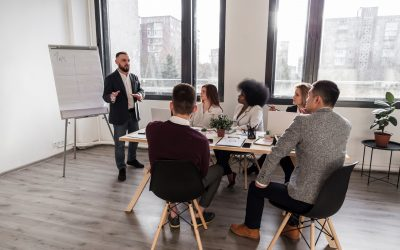4 Ways to Maximize Leadership Development Coaching and ROI of Training Dollars