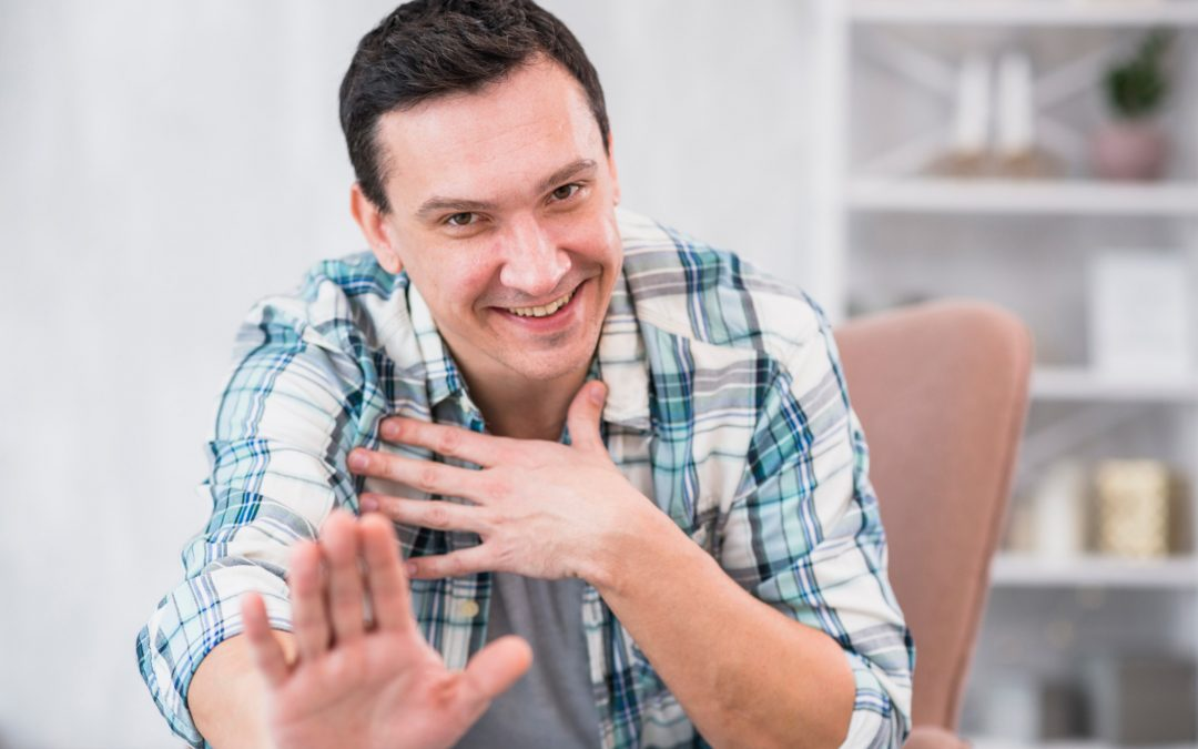improving leadership skills -the art of apologizing