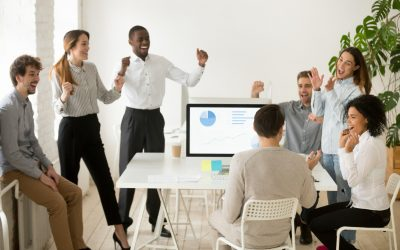 "Leadership Training to Motivate your Employees: 5 ""Real World"" Motivation Techniques"