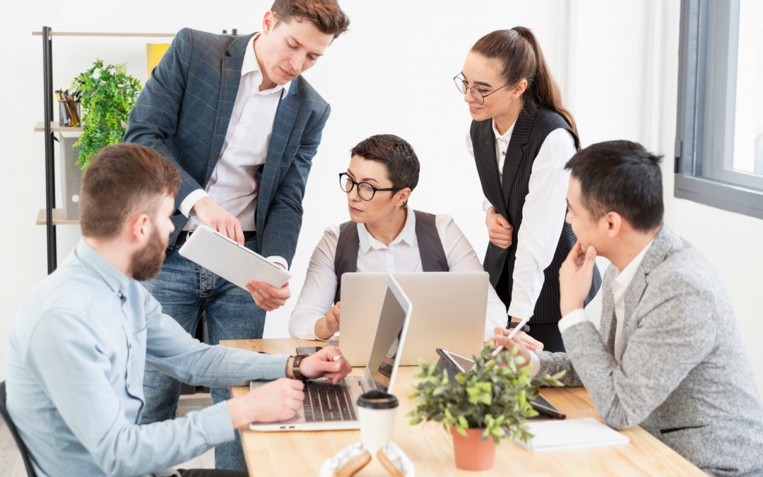 management coaching towards results
